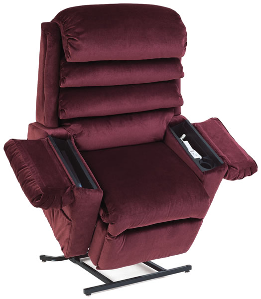Pride LL - 571 Lift Chair Recliner