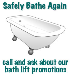 Bathe Safely
