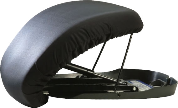 UpLift 100 - Padded Seat with Cover