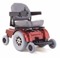 Caremor Recliner GC