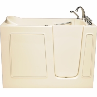 Hydrotherapy Plus Walk-In Tub