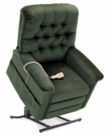 Pride Lift Chairs - Heritage Collection