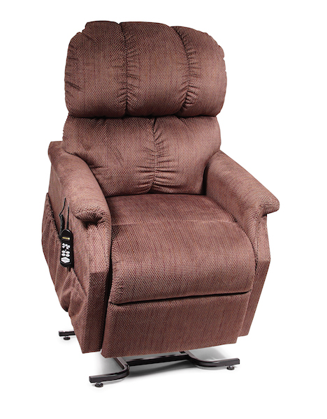 Golden Maxi Comfort Pr505t Tall Lift Chair Recliner 4