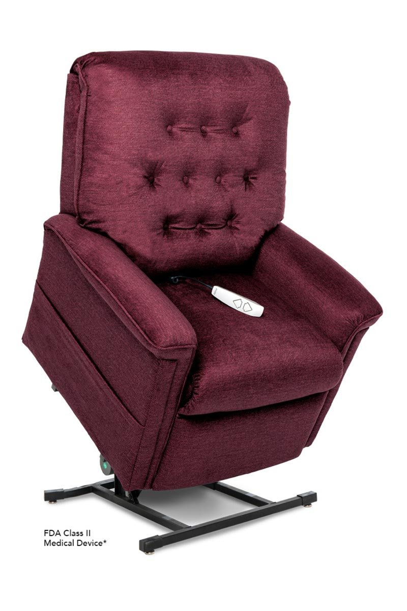Pride LC-358XXL Lift Chair