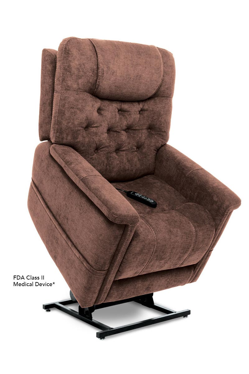 VivaLift! Legacy PLR-958M Lift Chair