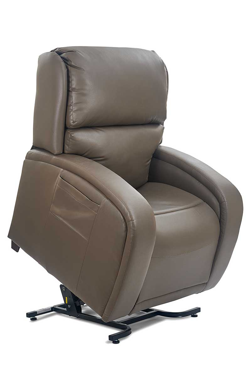 Golden PR761 EZ Sleeper - MaxiComfort with Twilight - Powered Headrest / Lumbar Control