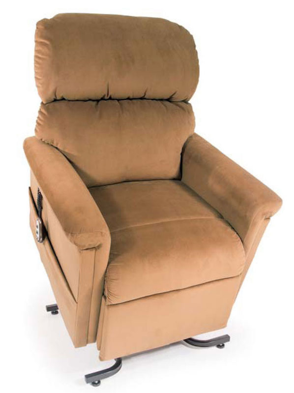 USM PR340 Heat and Massage Lift Chair