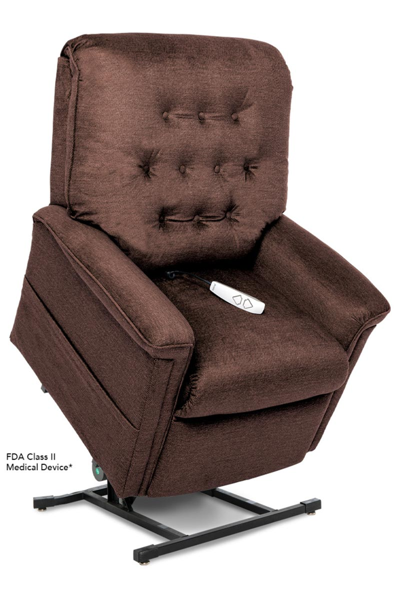Pride LC-358L Lift Chair